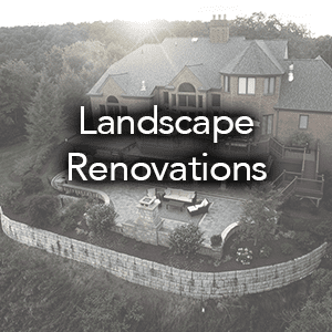 Landscape Renovations Gallery Icon