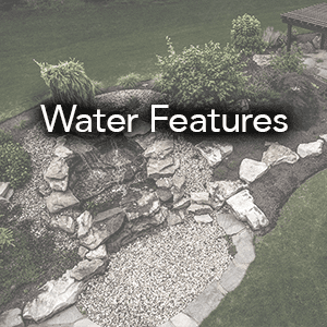 Water Features: Gallery Icon