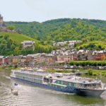 Avalon Affinity River Cruise Ship by Vida Adventures - Greensburg, PA