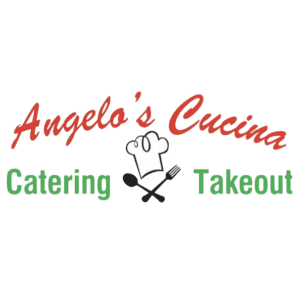 Angelo's Cucina and Catering website by 5611 Marketing Studios