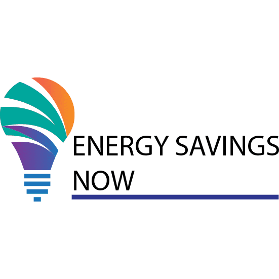 Energy savings now logo - Web Design project by 5611 Marketing Studios